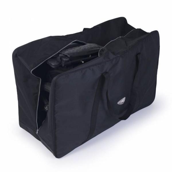 TFK Transporttasche Joggster Kinderwagen schwarz
