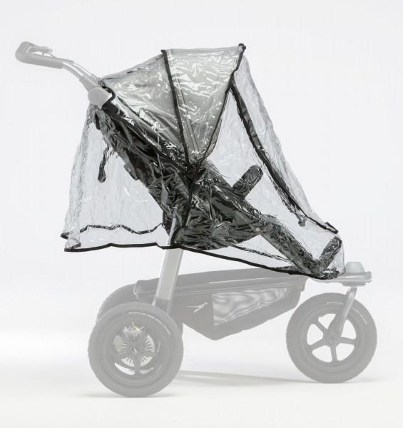 TFK Mono Regenschutz für Sportkinderwagen