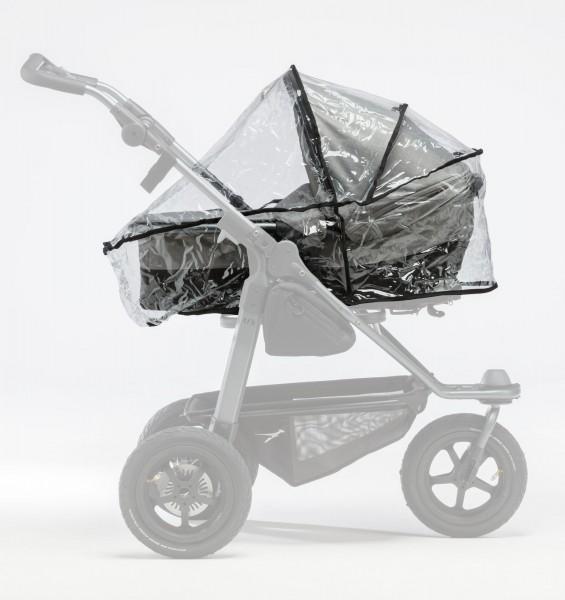 TFK Mono Regenschutz für Kombi Kinderwagen